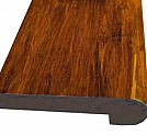 Уплътнен Nas Treapta Bambus - Кафяв цвят